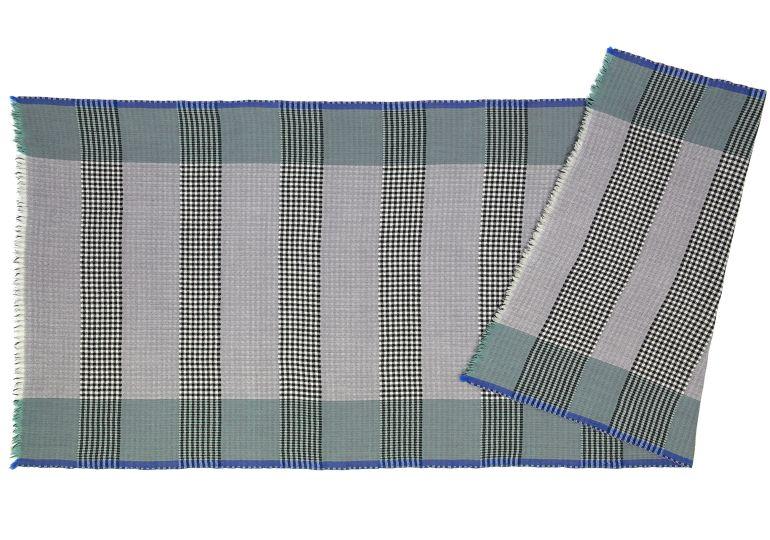 Foulard Canopé gris