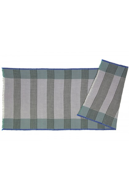 Scarf Canopee gris