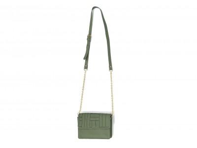 EVE GREEN BAG