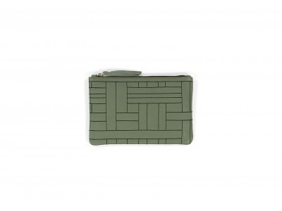 ICONE GREEN POUCH