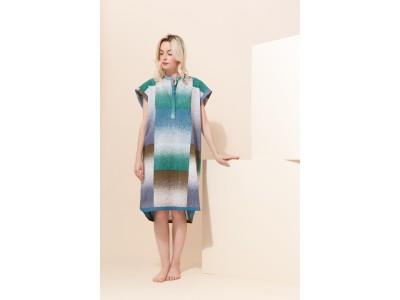 SYRACUSE KAKI SHIRT DRESS