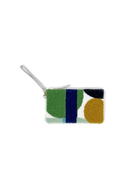DELICE MINT POUCH