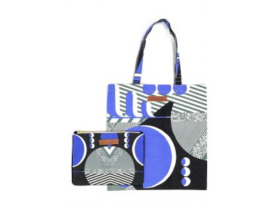 CALICE BLUE BAG
