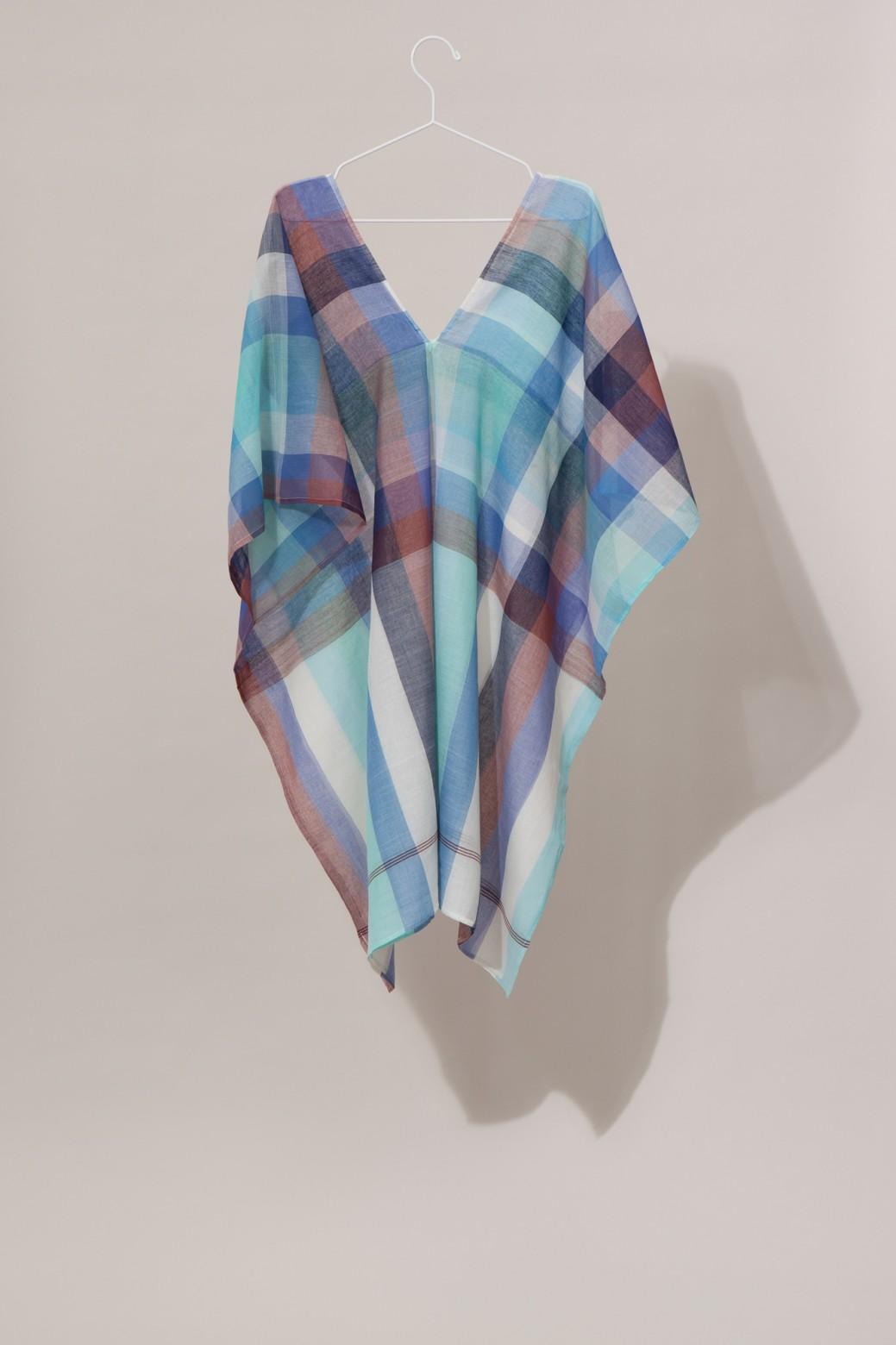 Robe CHROMA MAPOESIE Bleu