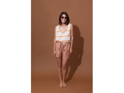 MAURICE BLUSH SHORTS