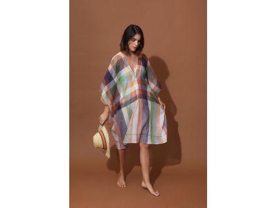 CHROMA ROUX DRESS