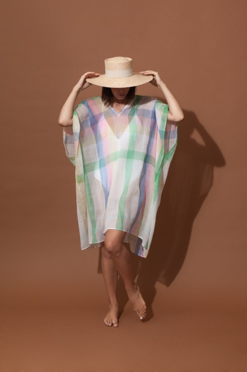 Robe CHROMA MAPOESIE Pastel
