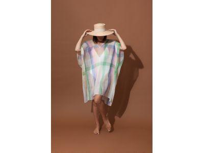 CHROMA PASTEL DRESS