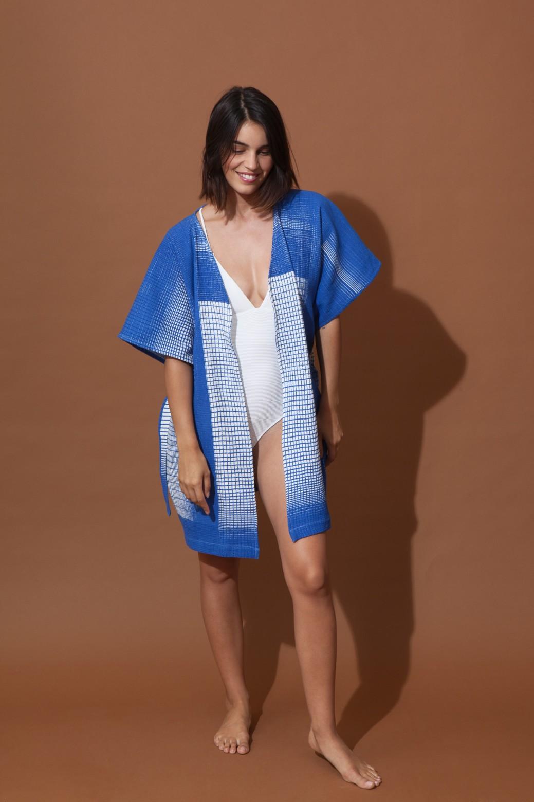 Kimono PROSE Riviera