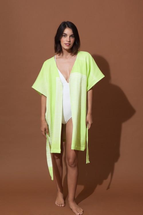 Kimono PROSE Lime