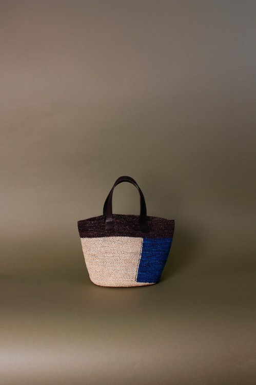 HIVA BLUE BAG S