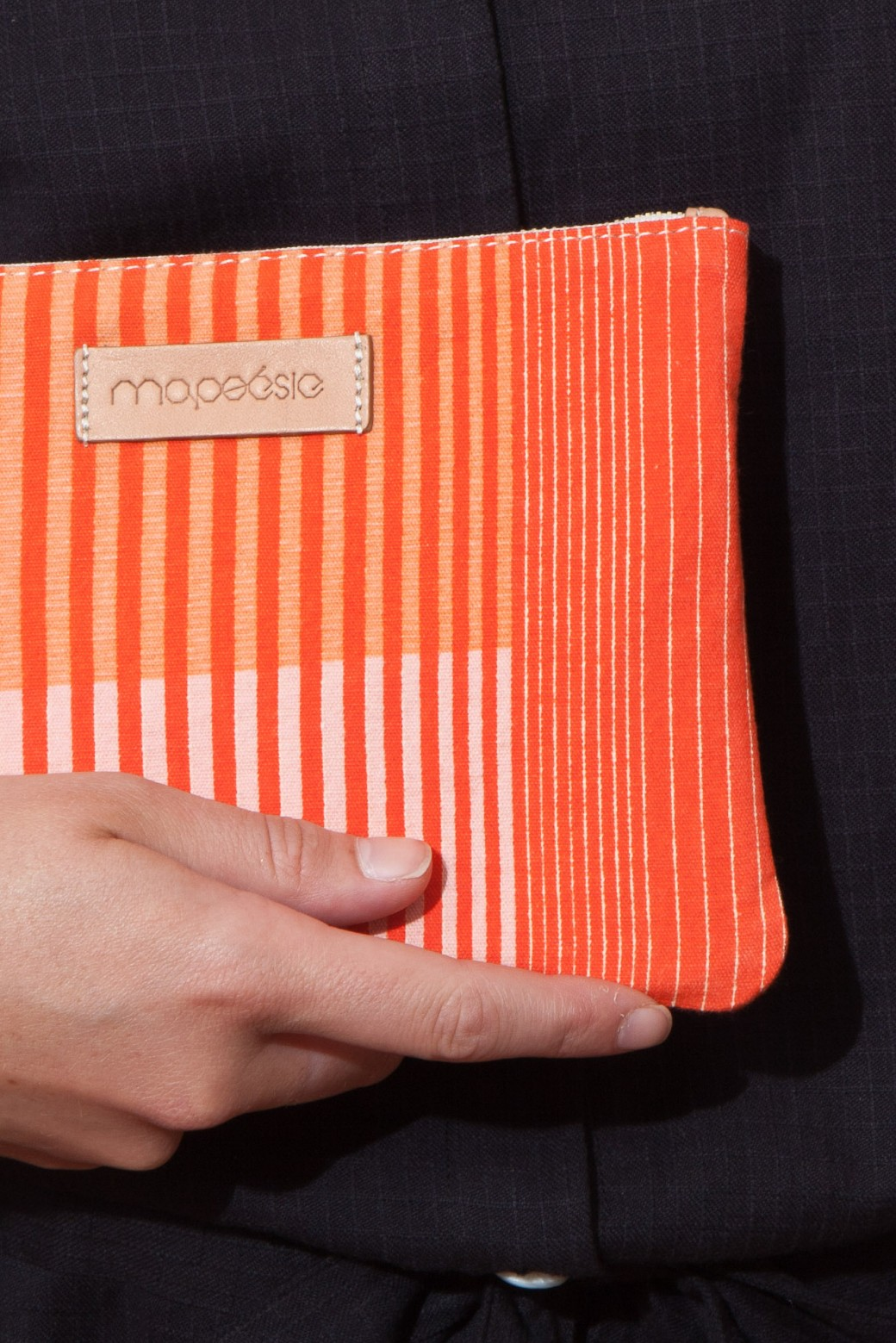 POCHETTE S GRADIENT PASSION 1