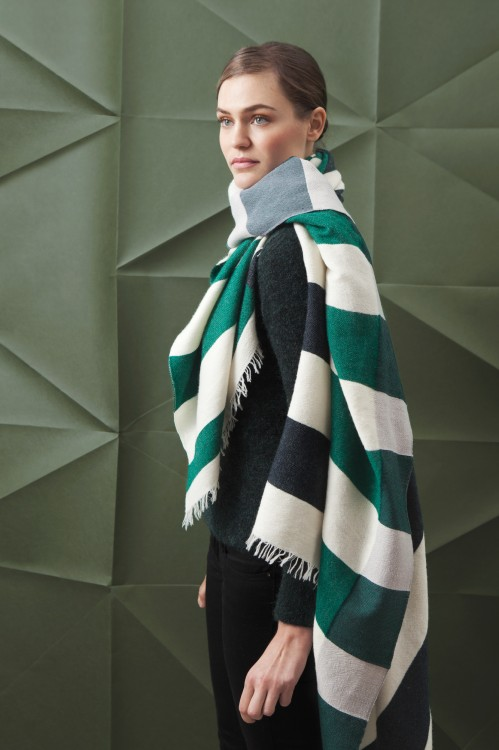 SCARF IMPULSION IMPERIAL