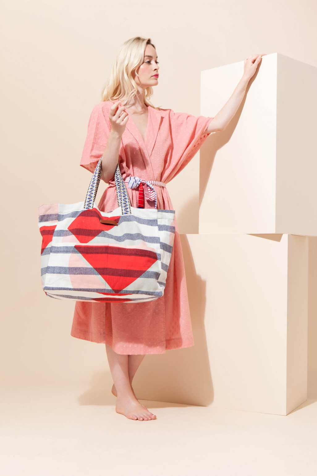 COCONUT RED BAG