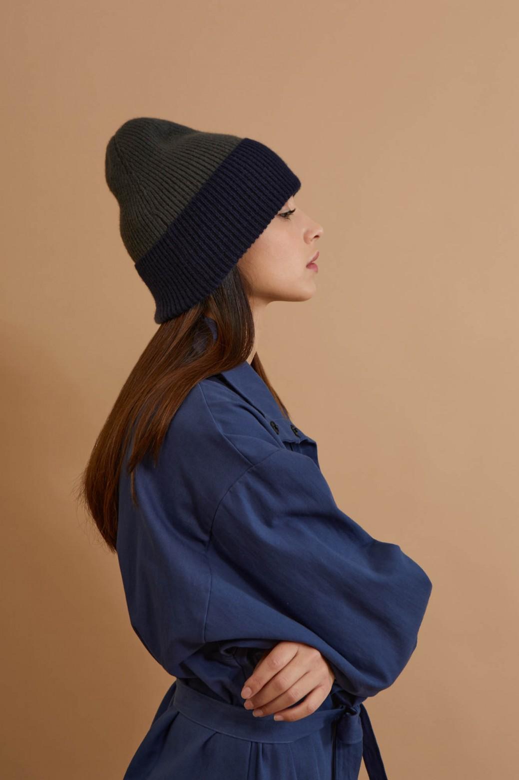 Bonnet Fuji Caramel