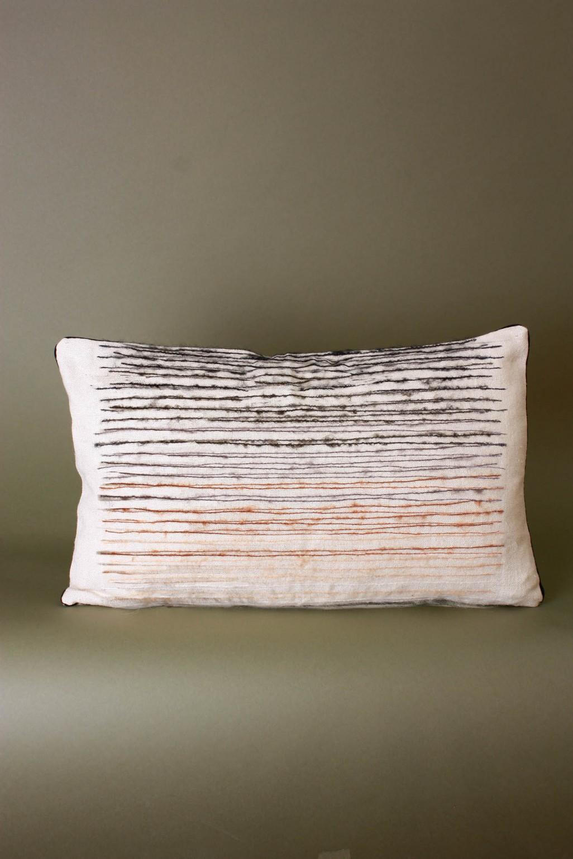 Kumo Smoke Cushion Cover