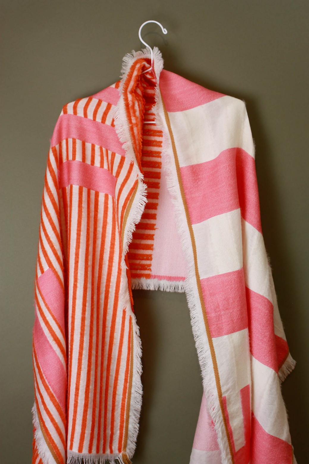 Arp Candy Scarf