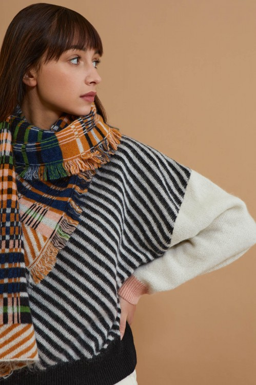 Diago Multico Scarf