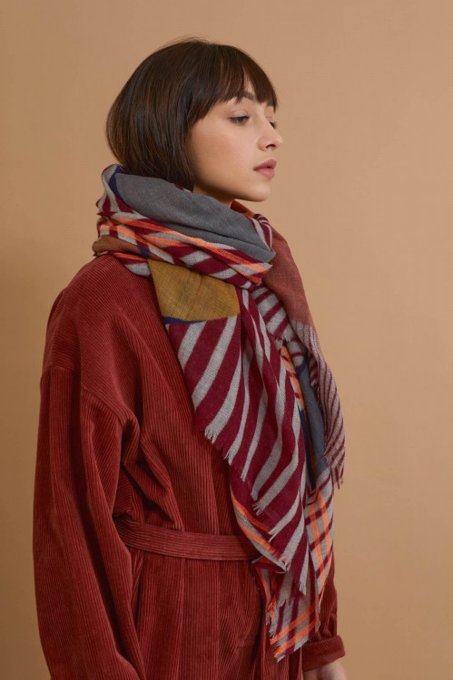 Candy Passion Scarf
