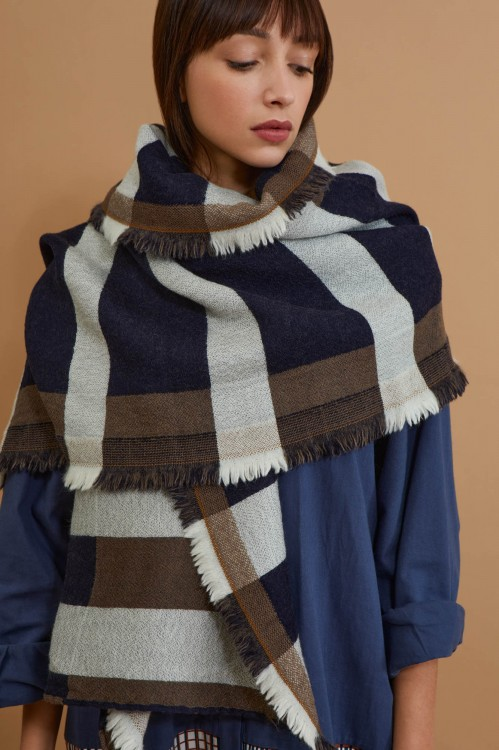 Impulsion Bown Scarf