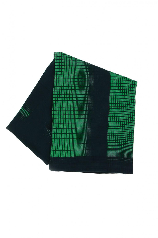 Fouta PROSE MAPOESIE Vert fluo