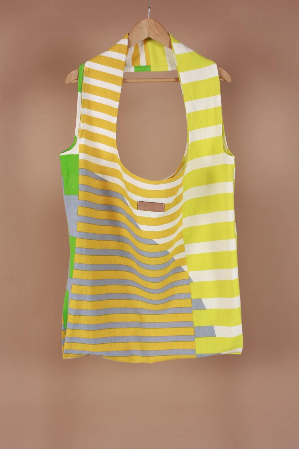 Sol Acid Flat Bag L