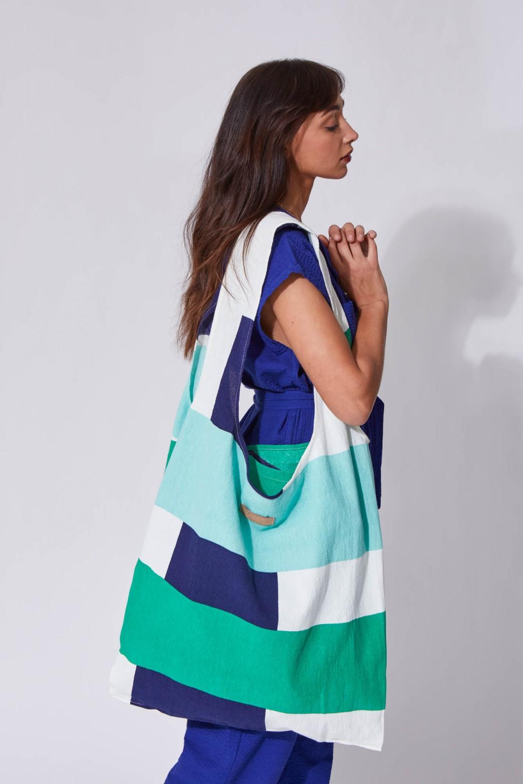 Vision Jade Flat Bag L