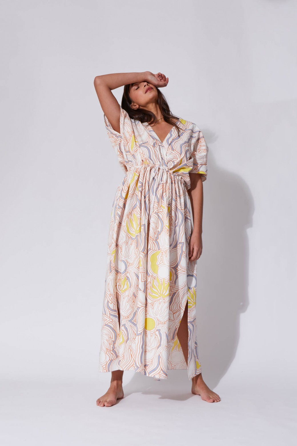 Greta Sun Dress