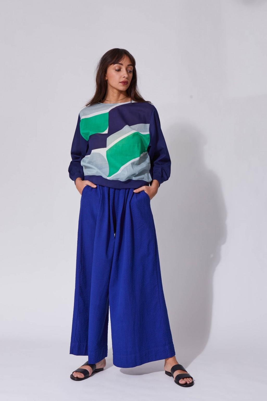 Pantalon Penelope Electrique