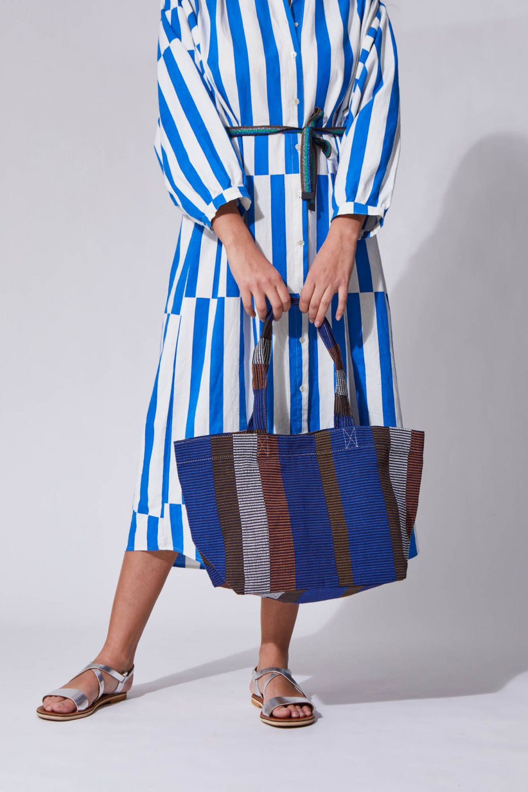 Adonis Night Shopping Bag