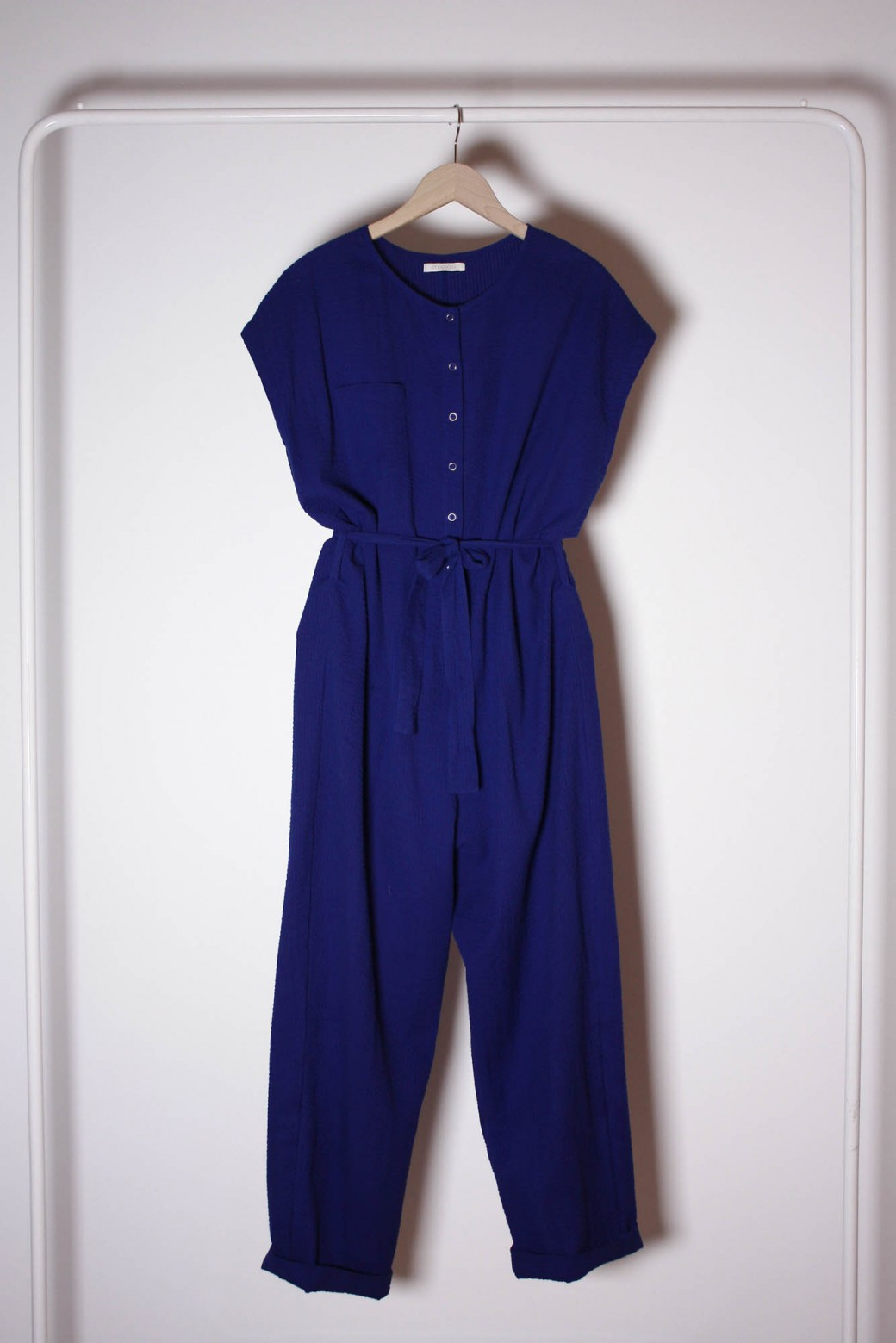 Messina Electric Jumpsuit
