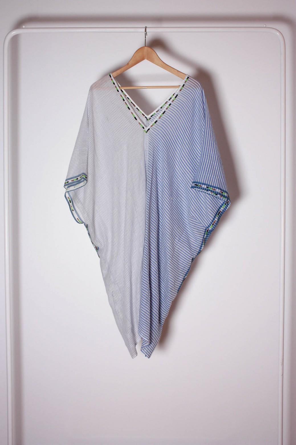 Lauren Blue Dress