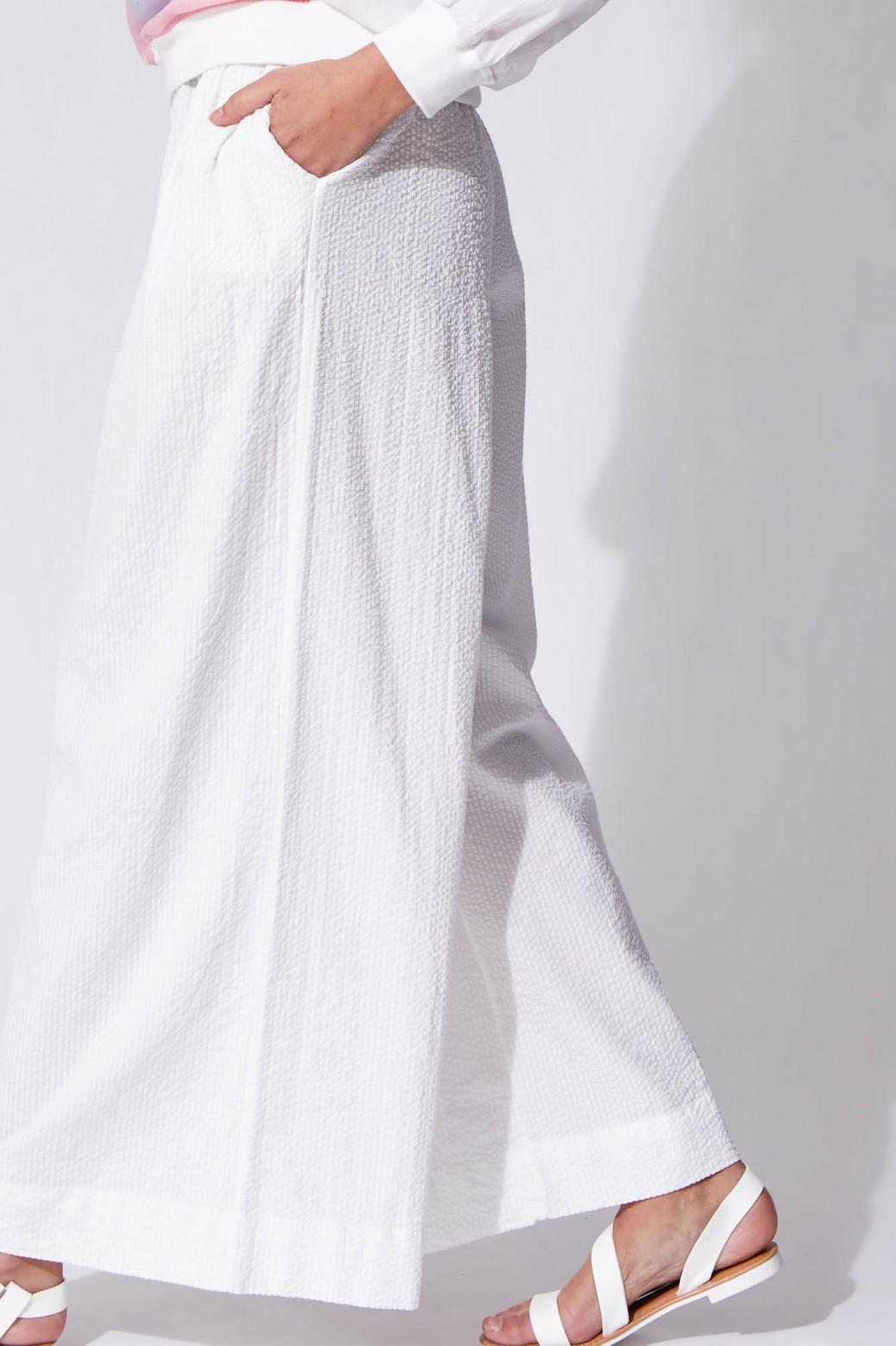Penelope White Pants