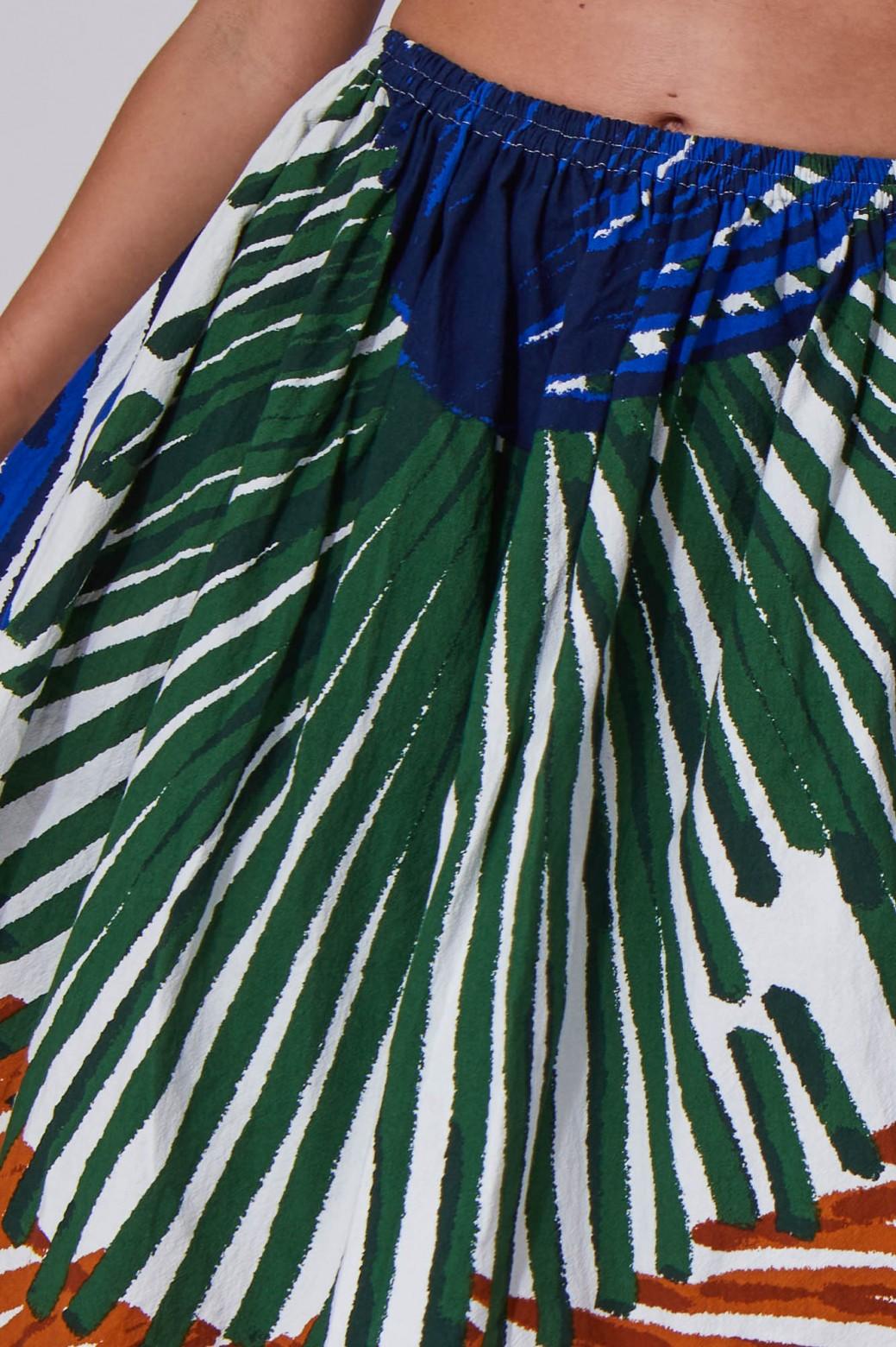 Dent de Lion Romeo Night Skirt