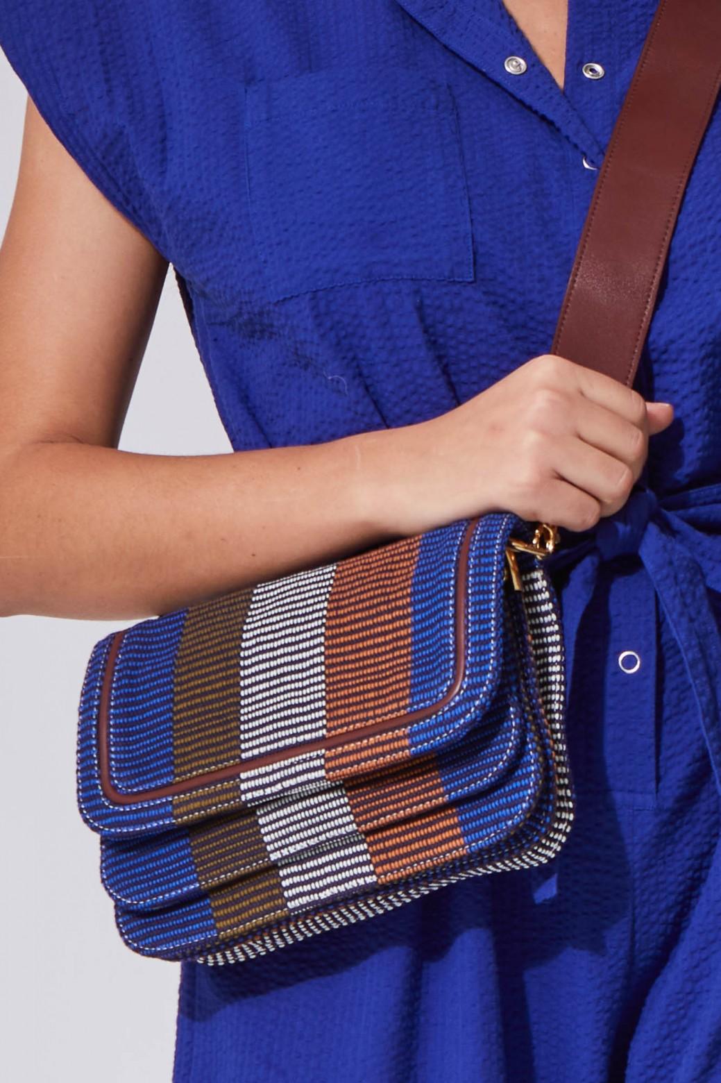 Adonis Night Bag