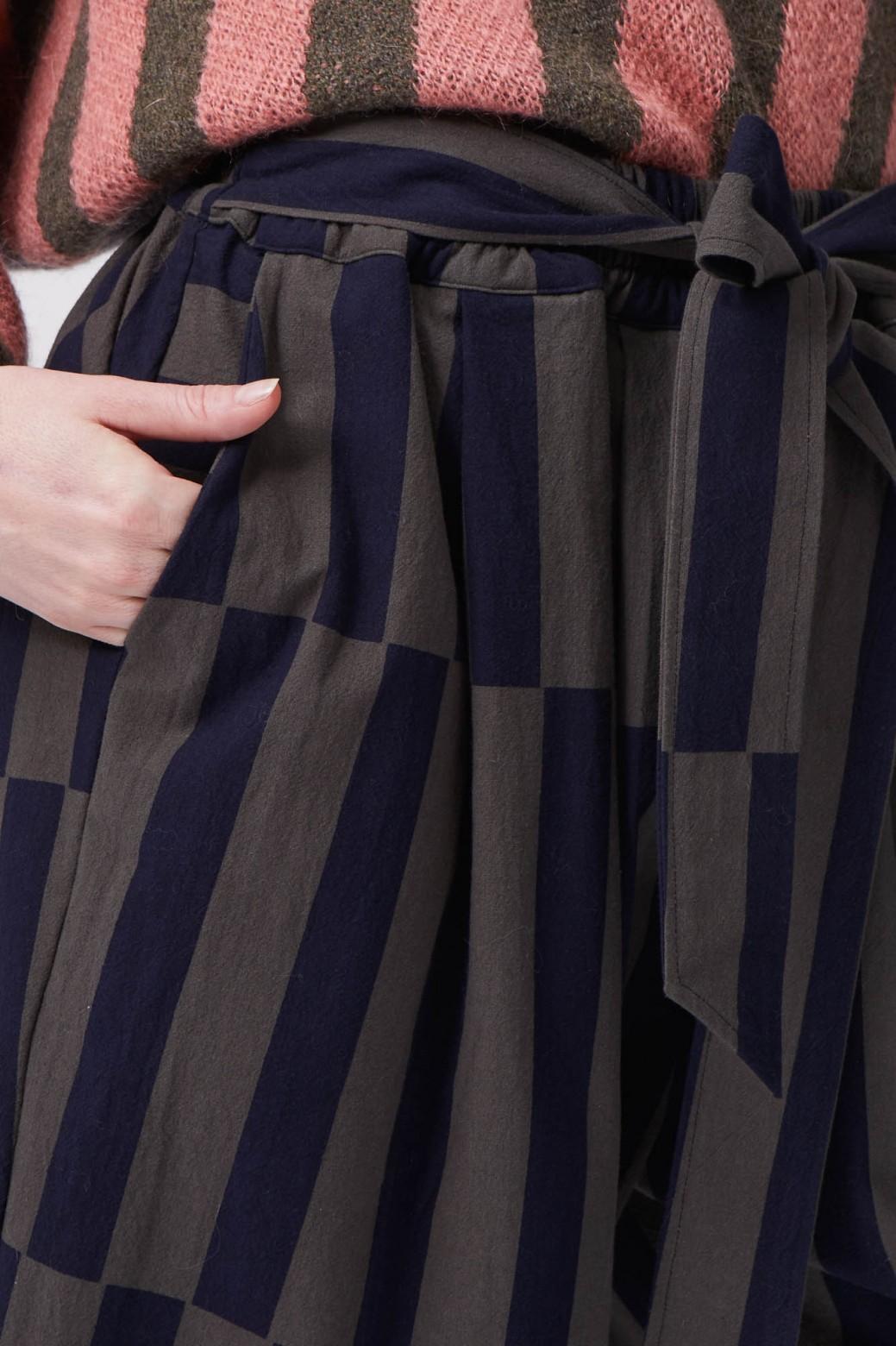 Pantalon Misia Mousse