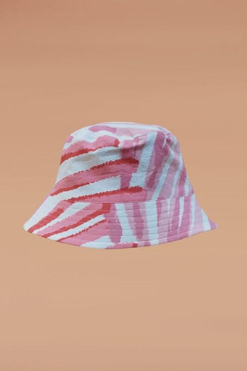Nino Passion Bucket Hat - Design n°1