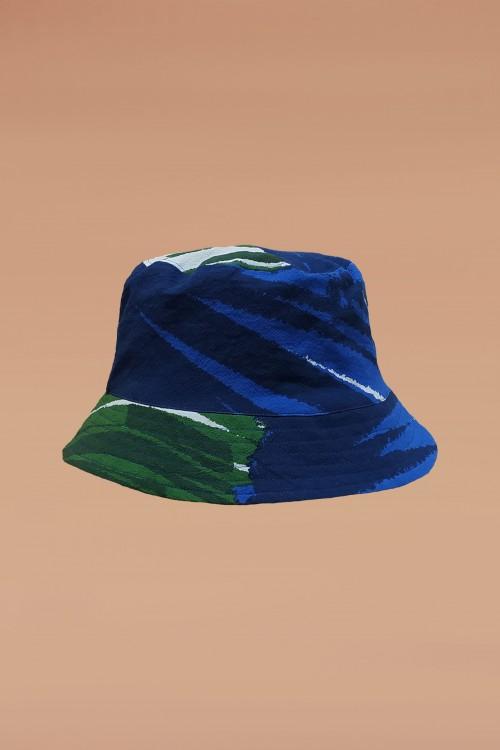 Nino Night Bucket Hat - Design n°2