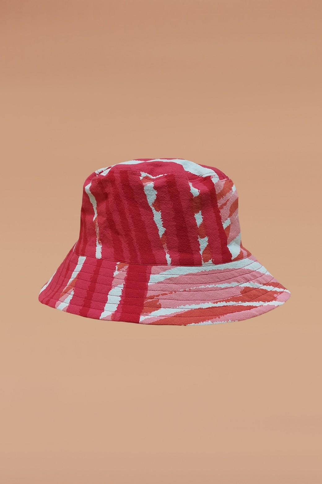 Nino Passion Bucket Hat - Design n°2