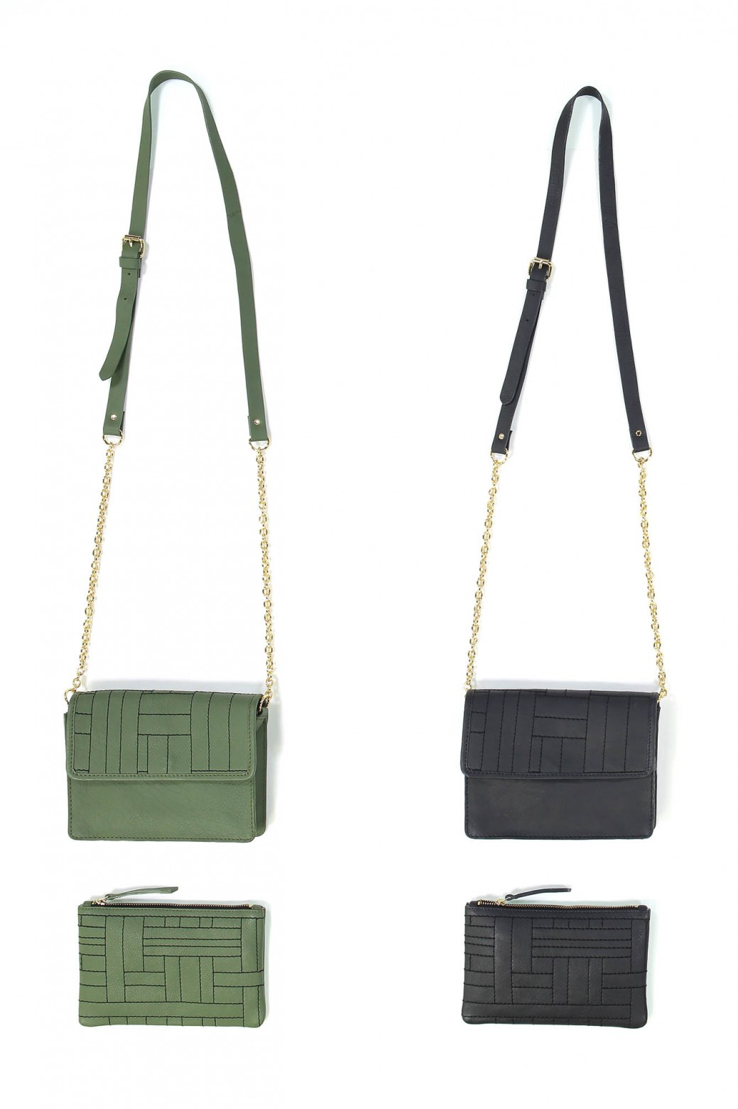 POUCH ICONE MARINE