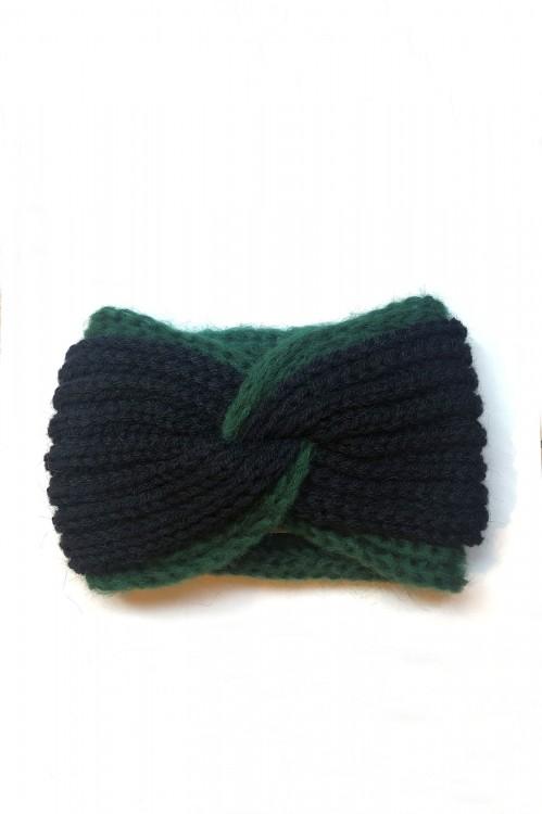Bandeau Altea Uni Vert