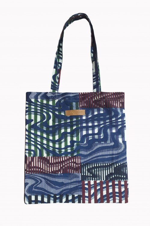 Tote Bag Marquise Nuit