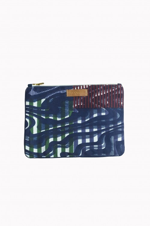 Night Marquise Pouch L